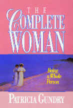 Thecompletewoman