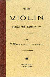 Violinbook